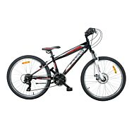 227547 MTB  bicikl Spring-Hunter 24''