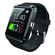 Smartwatch MEANIT M2 - crni
