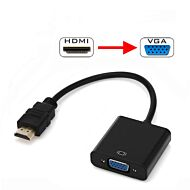 HDMI na VGA adapter