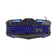 Gaming tipkovnica White shark GK-1621 Shogun plava