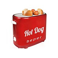 Aparat za hot dog Beper BT.150Y