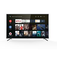 TCL 55EP660 UHD DVB-T2/S2 ANDROID LED TV