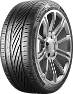 AUTO GUMA LJETNA UNIROYAL 205/55R16 Rainsport 5 91H