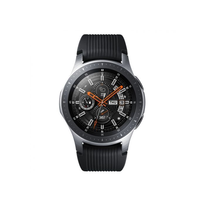 SAMSUNG GALAXY WATCH R800 46MM SREBRNI