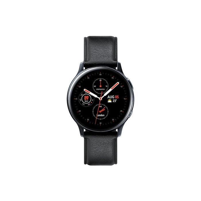 SAMSUNG GALAXY WATCH ACTIVE 2 R830 40MM CRNI SS