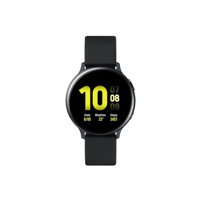 SAMSUNG GALAXY WATCH ACTIVE 2 R820 44MM CRNI AL