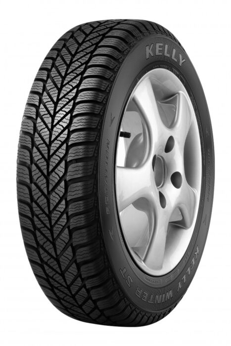 AUTO GUMA ZIMSKA KELLY 175/70R13 82T WINTER ST TL