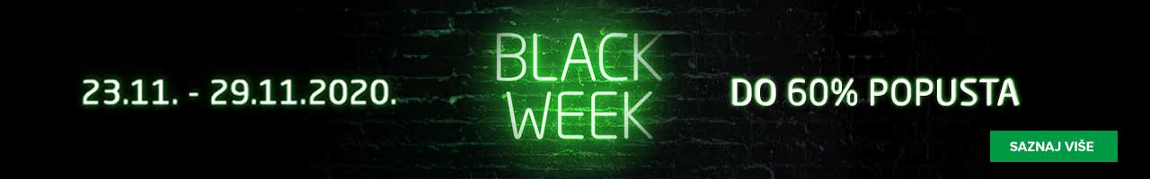 Pevex Black Week